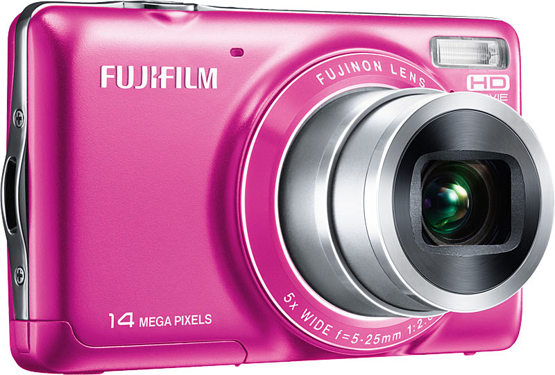 fujifilm announces finepix jx420 and jx370 photoxels rh photoxels com Fujifilm FinePix Camera Manual Fujifilm FinePix A-Series