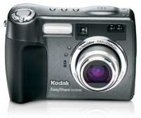 View the QuickFact Sheet for the Kodak EasyShare DX7630 Zoom