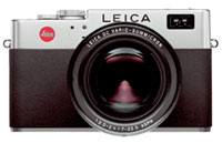 View the QuickFact Sheet for the  Leica Digilux 2