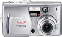 View the QuickFact Sheet for the  Olympus Camedia C-60 Zoom