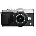 Olympus Announces PEN E-P5 with Wi-Fi