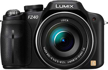 Panasonic Lumix DMC-FZ40 / FZ45