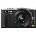 Panasonic Announces New Digital Single Lens Mirrorless Camera DMC-GF6 with Wi-Fi® / NFC