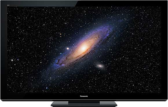 Panasonic VIERA Full HD 3D VT30
