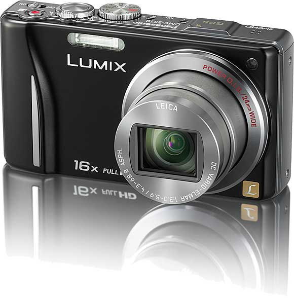 Panasonic Lumix DMC-ZS10