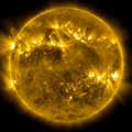 Our Beautiful Sun