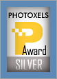 Photoxels Silver Award - Superzoom