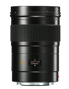 Leica Elmarit-S 30mm f/2.8 ASPH Wide Angle Lens