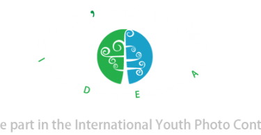 children's eyes on earth logo