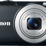 Canon Announces 2012 PowerShot A-Series Cameras