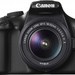 Canon EOS Rebel T3 / 1100D Review @ Camera Labs