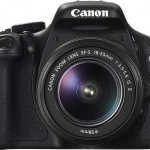 Canon EOS Rebel T3i / 600D Review @ Steve's Digicams