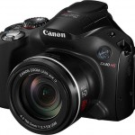 Canon SX40 HS Review @ TechRadar