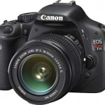 Canon EOS Rebel T2i / 550D Review @ Focus Numérique