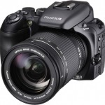 Fujifilm Canada Announces DSLR-Like S200EXR