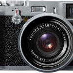 Fujifilm X100 Review @ byThom