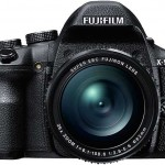 Fujifilm Announces X-S1 Long Zoom Bridge Camera