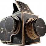 DIY: Build Your Own Hasselblad Pinhole Camera