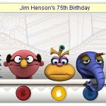 Jim Henson's 75th Brithday