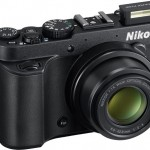 Nikon Announces P7700 with F2 Aperture