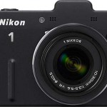 Nikon 1 V1 Review @ CameraLabs