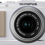 Olympus E-P3 Review @TechRadar