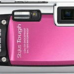 Olympus TOUGH 6020 Review @ Steve's Digicams