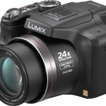 Panasonic FZ47 / FZ48 Review @ TechRadar