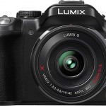 Panasonic Announces LUMIX DMC-G5