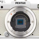 Pentax Q Review @ TechRadar