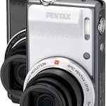 Pentax Announces Optio VS20