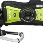 PENTAX Announces Optio WG-1 GPS