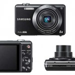 Samsung ST96 Review @ PhotographyBLOG