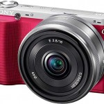 Sony NEX-C3 Review @ Imaging Resource