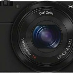 Sony RX100 Review @ TrustedReviews