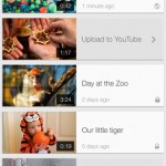 YouTube Capture Makes It Easy To Post Directly to Social Media Sites