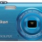 Nikon Coolpix S5200 review @TechRadar