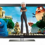 Samsung 3D TV – PN50C7000 Review