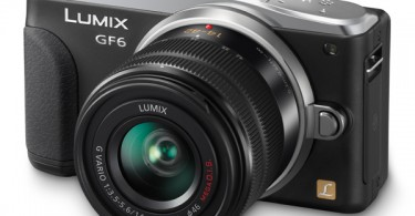 Panasonic Lumic DMC-GF6 Review