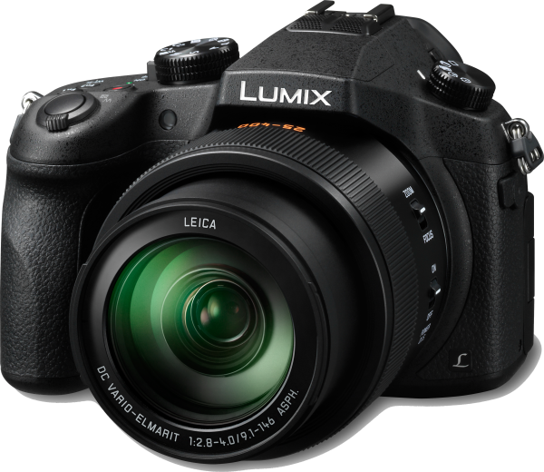 Panasonic Lumix Cameras are Prizes for Newark Happening Quick Cli…
