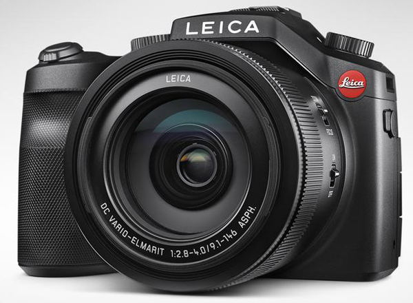Leica V-LUX (Type-114)