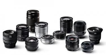 fujinon-x-mount-lenses-display