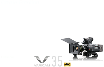 Panasonic Firmware Updates (Jan. 19, 2016) for VariCam 35 4K & Varicam HS Professional Cameras (Ver 5.10-00-0.01) / Recorders (Ver 5.10-00-0.02): Provide Improvements