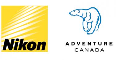 nikon-and-adventure-canada-logo