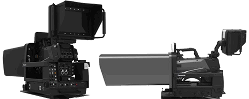 Panasonic AK-HBU500 build-up kit