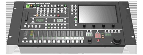 Panasonic AK-MSU1000 master set-up unit