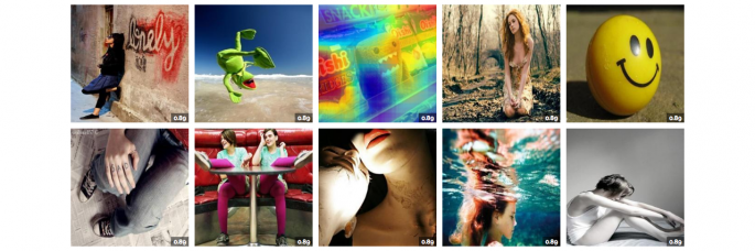 How Memorable Are Your Images? MIT Algorithm Predicts How Memorable — or Forgettable — They Are