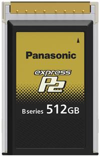 Panasonic: Firmware Upgrade for Compact, Lightweight VariCam