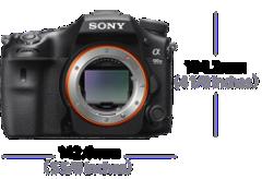 Sony α99 II