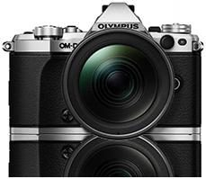 First Prize (one per category) Olympus OM-D E-M5 Mark II + M.Zuiko Digital ED 12-40mm F2.8 PRO